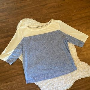 Victoria's Secret 3/4 Sleeve Blouse